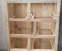 construire sa cuisine en bois construire un meuble en bois newsindo co