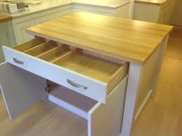 bespoke kitchen island units mgh