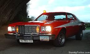 Ford Gran Torino Starsky And Hutch Charles B U0027s Starsky U0026 Hutch Gran Torino
