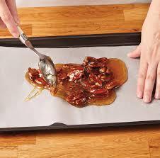 papier parchemin cuisine en é la bûche de noël parfaite en é cuisine et
