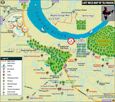 Dubai India Map by Taj Mahal Agra India Map Location History Facts