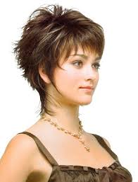 easy short hair styles for thin hair over 50 easy short hairstyles gallery 2017