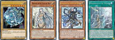 light dragon type synchro new synchro monster and tuners coming for yu gi oh