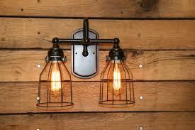 Vanity Lights Plug In Furniture Fascinating Bathroom Vanity Lighting Photos Of New On