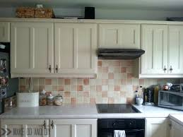how to paint tile backsplash in kitchen kitchen stencils backsplash beautiful backsplash painting tile