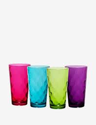 upc 786460012004 home essentials eclipse high ball glasses