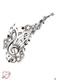 best 25 sheet music tattoo ideas on pinterest music staff
