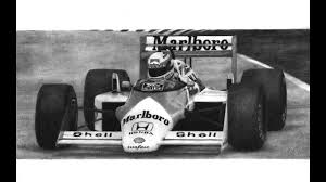mclaren f1 drawing drawing mclaren honda mp4 3 youtube