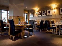 Western Dining Room Hotel In Ayr Western House Hotel