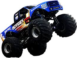 bigfoot monster trucks robby gordon stadium super trucks