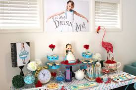 Engagement Party Decoration Ideas Home by Fresh Alice In Wonderland Ideas For Decorating Decoration Ideas