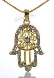 arabic symbol meanings soul hamsa necklace hand of god evil eye charm pendant jewish