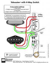 fender n3 noiseless pickups wiring diagram within gooddy org
