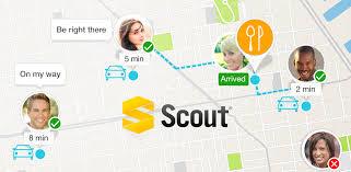 scout gps apk telenav app android scout us 3 19 9 649 apk