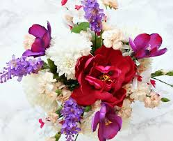 how to make floral arrangements how to make a simple floral arrangement using fresh