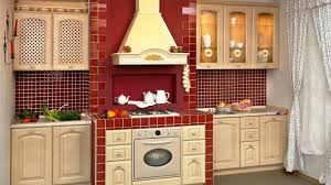 Updated Kitchens by Kitchen Cabinet Ideas With Updated Styles U2014 Kitchen U0026 Bath Ideas