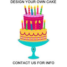design a cake create your own cake idea archives