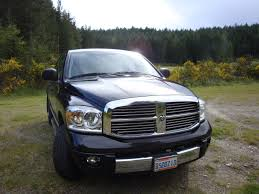 azzo540 2007 dodge ram 1500 quad cab specs photos modification