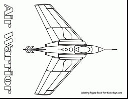 excellent jet airplane coloring pages with jet coloring pages