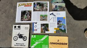 100 2001 kawasaki kx 125 service manual online get cheap