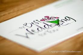 business cards for the best wedding for you mito studios mito