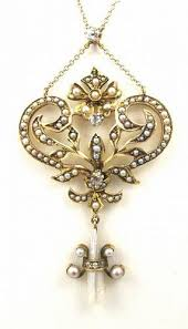 s day necklaces 153 best titanic era edwardian jewelry images on