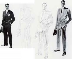 earn while you learn fashion drawing martel fashion
