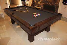 pool table felt repair dark rustic pool table pool table irvine california and dark stains