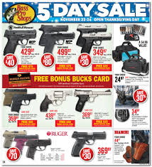 ruger lc9s handgun save 70 available on black friday at bass pro