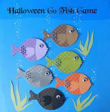 diy halloween carnival games
