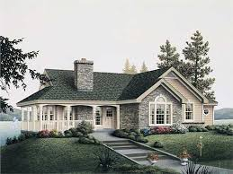 house plans with front porch one story one story front porch house plans house and home design
