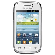 buy tesco mobile samsung galaxy young white pay