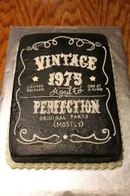 Cool Halloween Birthday Cakes by Best 25 40th Birthday Cakes Ideas On Pinterest 40th Cake 40th