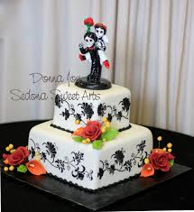 day of the dead wedding cake topper creative custom elopement wedding cakes wedding cake cake and