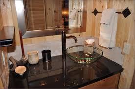 bathroom vessel sink ideas bathroom vanity for vessel sink