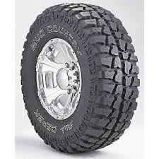 Fierce Off Road Tires 285 75 16 Tires Ebay