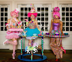 Candyland Halloween Costumes Http Www Victoriagal11 Disfraces Ideas