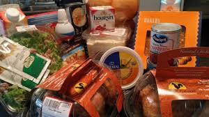 saskatoon donates thanksgiving meal to family of seven on