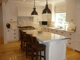 pictures of cathedral ceilings cream modern gloss kitchen island
