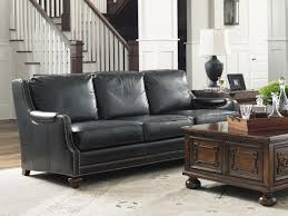 Leather Sofa Coventry Hills Alcot Leather Sofa Lexington Home Brands