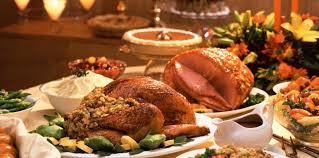 thanksgiving offerings great taste events