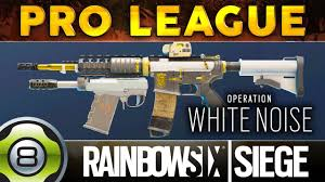 pro league pour buck castle mira doc rainbow six siege fr
