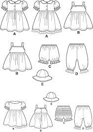 white dress clipart baby pencil and in color white dress clipart