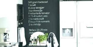 tableau noir ardoise cuisine tableau noir cuisine educareindia info