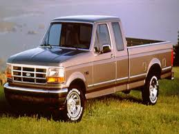 blue book used cars values 1995 ford f250 parking system 1995 ford f250 super cab pricing ratings reviews kelley blue book