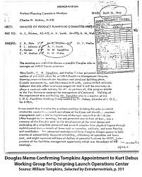 Confirmation Letter Of A Meeting Appointment Or Interview History Of Rand Corporation And Secret Space Programs