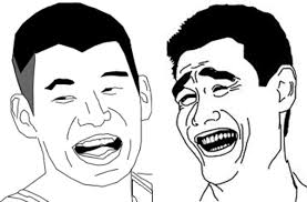 Know Your Meme Me Gusta - yao ming face png transparent images free clip arts sanyangfrp