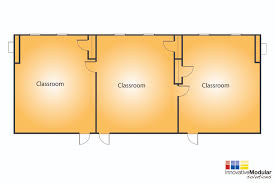 pre k classroom floor plan new and used modular buildings available for immediate delivery