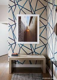 Home Wallpaper Best 25 Modern Wallpaper Ideas On Pinterest Geometric Wallpaper