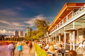 Vancouver Patios by Patio Season In Vancouver Vancouver Attractions U0026 Information